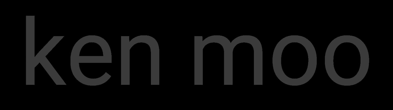 Ken Moo Logo