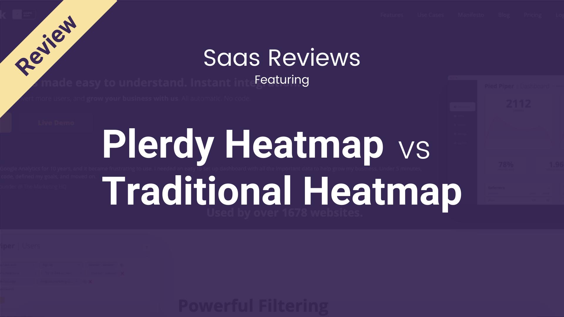 Heatmap Comparison