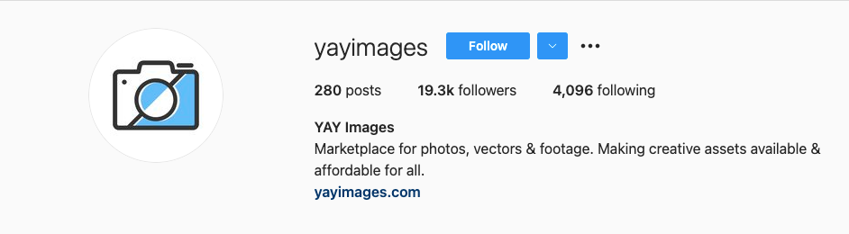 Yay Images IG