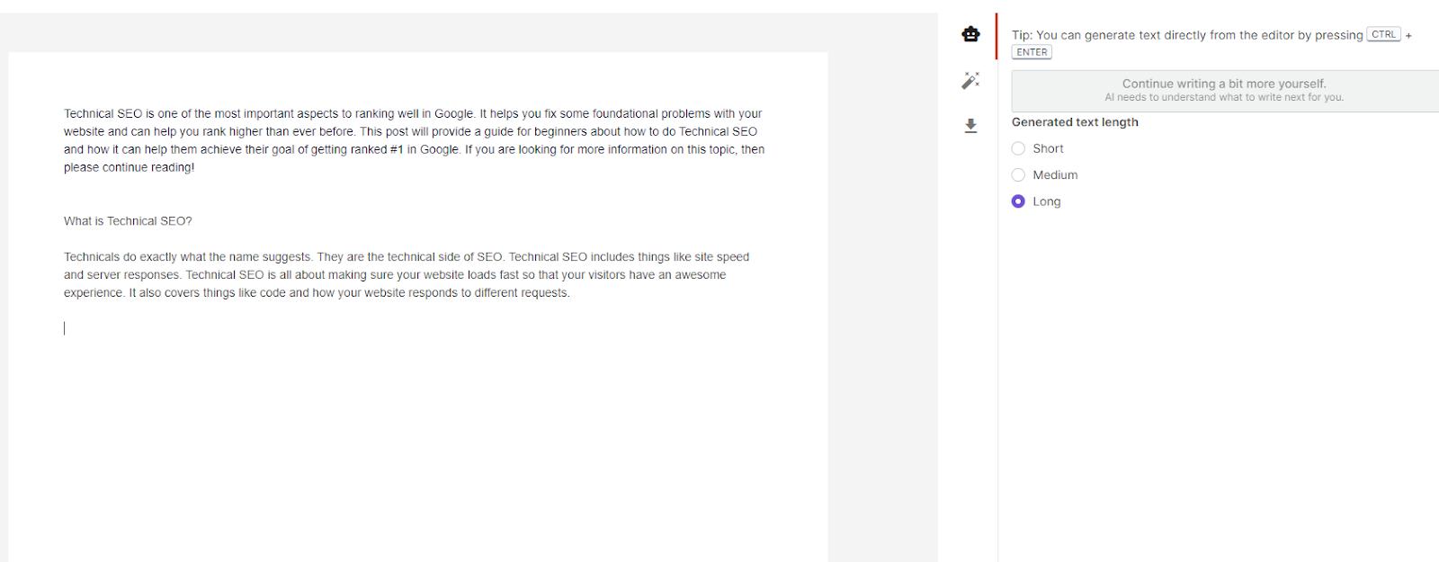 NeuralText review 31