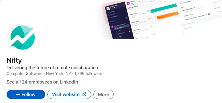 Depositphotos LinkedIn