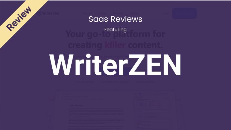 writerzen review