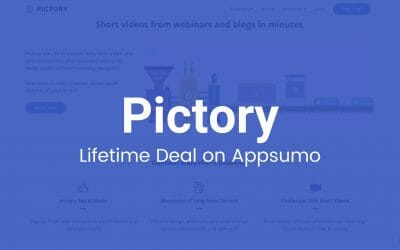 Pictory: Create Engaging Videos From Long-Form Content with Smart AI Solution 2021