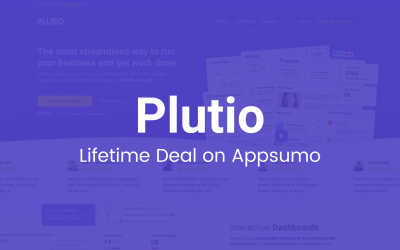 Plutio: An All-In-One Productivity and CRM Platform